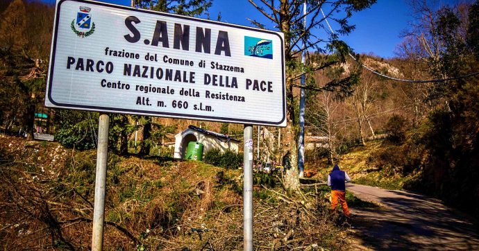 """Stazzema, 75 anni anni dopo la strage nazista: """"Sant'Anna capitale europea contro i fascismi"""". Il pm """"cacciatore di SS"""": """"Anacronistico? No"""""""