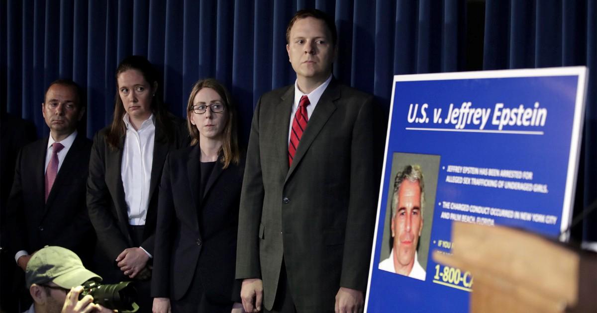 Epstein si suicida in cella, troppi dettagli perversi