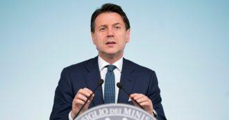 """Il discorso che farà Conte: """"È Salvini l'uomo dei No"""""""
