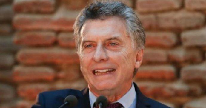 Argentina, il presidente Macri sconfitto alle primarie: vince la coppia Fernandez-Kirchner