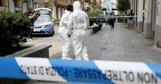 Milano, donna di 64 anni aggredita in zona Moscova con un coccio di bottiglia: è gravemente ferita
