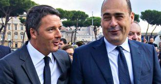Crisi di Governo, nel Pd diviso prende quota la terza via: un governo di legislatura. Renzi pronto a entrarci, ma medita la scissione