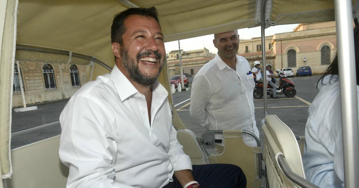 Come fermare Salvini, istruzioni per i suoi avversari in Parlamento