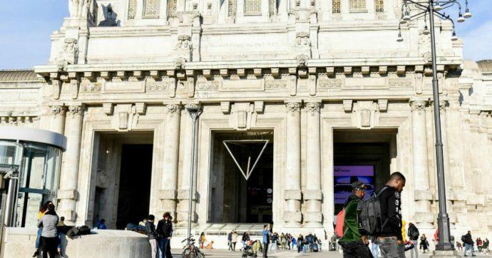 Milano, turista 14enne molestata in stazione centrale mentre era con la madre: 30enne fermato per violenza sessuale