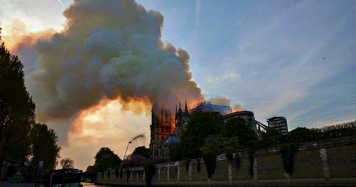Notre-Dame, a sei mesi dall'incendio cosa rimane di tutti gli annunci?