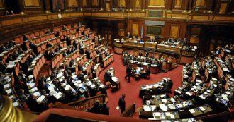 Crisi di governo, l'intervento di Giuseppe Conte al Senato. Segui la diretta video dall'Aula
