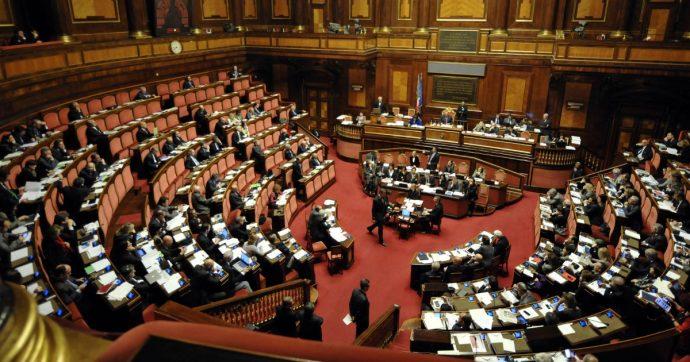 Senato Calendario.Crisi Di Governo La Diretta Alle 18 Il Voto Al Senato Sul