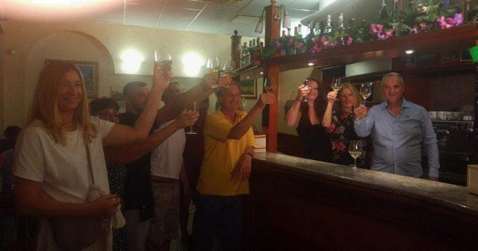 """Superenalotto, la titolare del bar dove sono stati vinti 209 milioni di euro: """"È la terza volta da noi"""""""