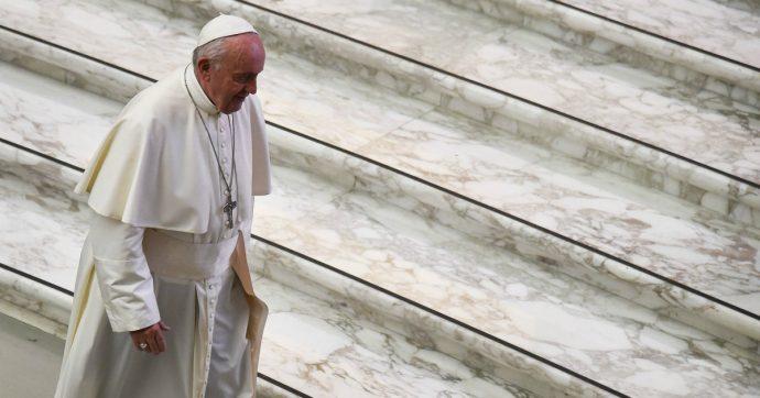 """Ponte Morandi, Papa Francesco ai genovesi: """"Comprensibile la non rassegnazione per un disastro che poteva essere evitato"""""""