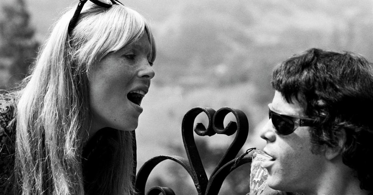 Il tuo bacio è come un rock: divino e maledetto
