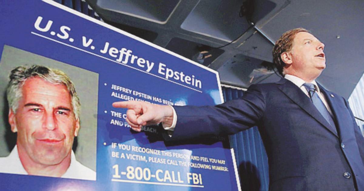 Il vaso di Pandora di Epstein tra trame, segreti e sospetti