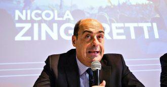 """Crisi di governo, Zingaretti: """"Conte faccia sbarcare i 151 tenuti ostaggio sulla Open Arms da Salvini. Priorità che ha la precedenza"""""""