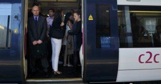 Trenitalia, Fs con FirstGroup si aggiudica appalto per treni Intercity e alta velocità sulla costa occidentale del Regno Unito