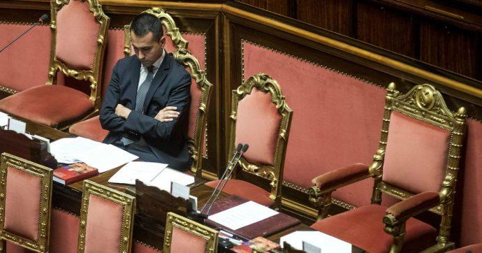"""Da eresia a possibilità per non scomparire: i parlamentari 5 stelle tentati """"da un governo di responsabilità"""" con il Pd"""