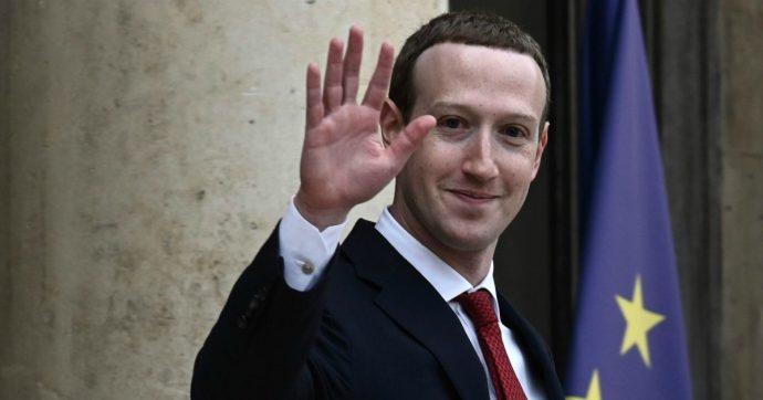 Facebook paga operatori per trascrivere audio Messenger, e l'FBI potrebbe 'perdonarla'