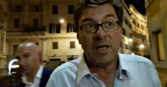 """Governo, Giorgetti (Lega): """"Tempi della crisi? Ha deciso Salvini da solo. Sarebbe stato più facile andare al voto se si fosse aperta prima"""""""