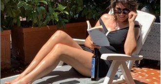 """Elisa Isoardi, la frecciata a Matteo Salvini: """"Francesca Verdini? Vediamo se le starà vicino come non ha fatto con me"""""""