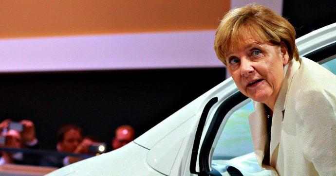 """Germania, nel secondo trimestre pil a -0,1%: pesa il calo dell'export. Ministro Economia: """"Sgravi fiscali a famiglie e imprese"""""""