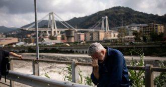 """Ponte Morandi, arrestati 3 tecnici Autostrade e 6 sospesi: """"Falsi report sulle condizioni dei viadotti anche dopo il crollo a Genova"""""""