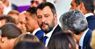 """Ponte Morandi, Salvini: """"Squallido parlare dei Benetton oggi"""". Ma a chiedere la revoca della concessione sono i familiari delle vittime"""