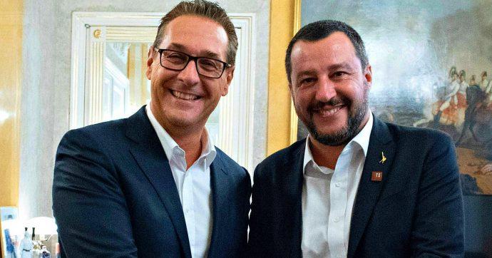Austria, l'ex vice-cancelliere Strache accusato di corruzione: l'estrema destra e i legami con il business del gioco d'azzardo