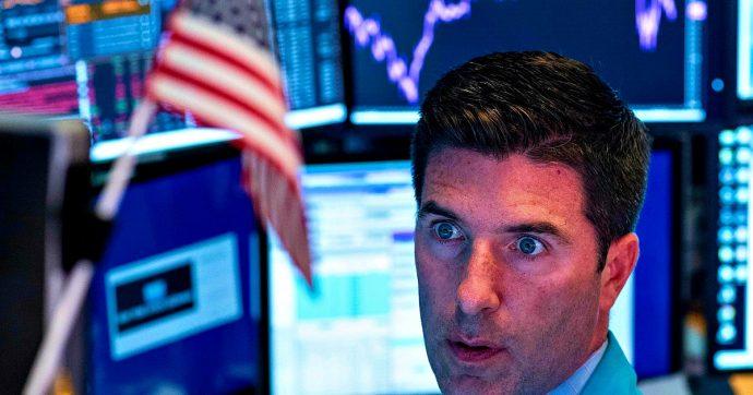 Borsa, negli Usa il boom di quotazioni inizia a dare segnali poco rassicuranti
