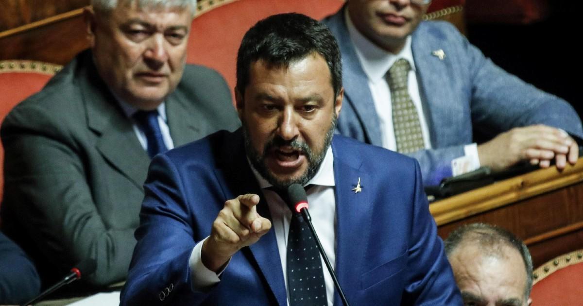 Salvini va contro il diritto internazionale e la magistratura. Fermiamolo!