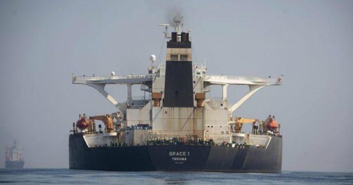 Iran, Gibilterra libera la petroliera iraniana Grace 1, nonostante il no di Trump. Ora Londra aspetta il rilascio della Stena Impero