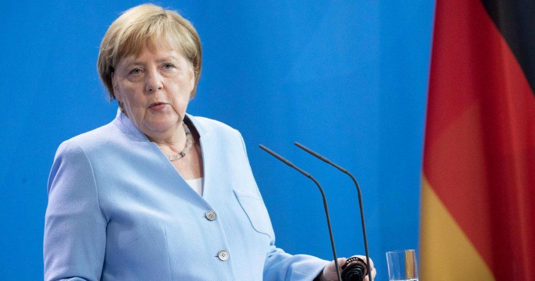 Pil, Germania va in rosso. L'industria italiana trema