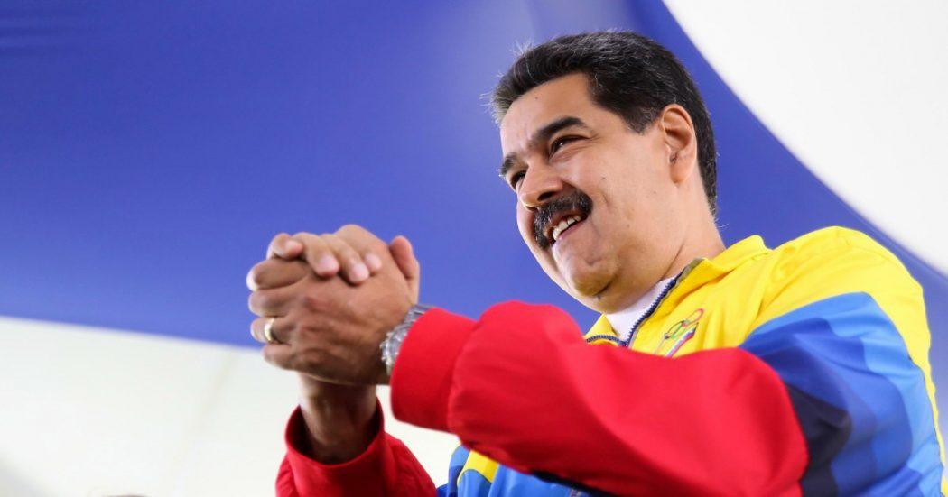Dopo l'embargo Usa, Maduro rimpasta il governo