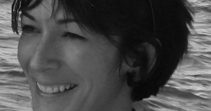 Jeffrey Epstein, trovata a Los Angeles la complice Ghislaine Maxwell: era sparita da mesi