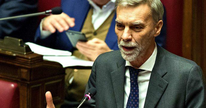 """Crisi di governo, Delrio suggerisce la via al Pd: """"Con il M5s serve un accordo alla tedesca. Lavoro e ambiente i punti di convergenza"""""""