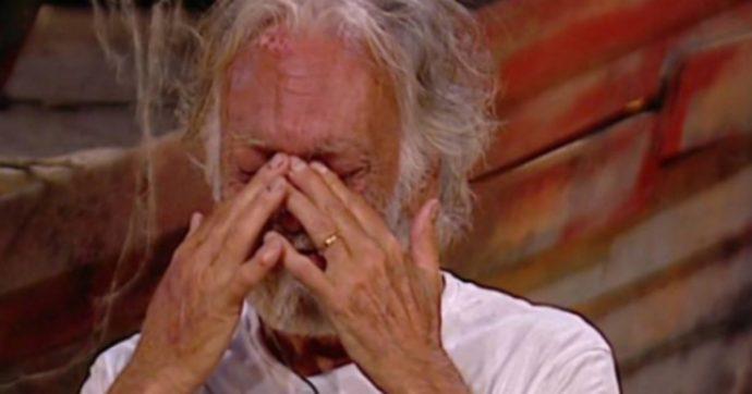 """Riccardo Fogli, dopo l'esperienza all'Isola dei Famosi annuncia: """"Lascio la tv"""""""