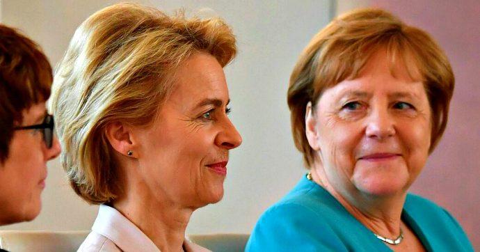 La Consulta tedesca boccia il ricorso contro il Recovery fund: ora la Germania può ultimare la ratifica. Soddisfatta Von der Leyen