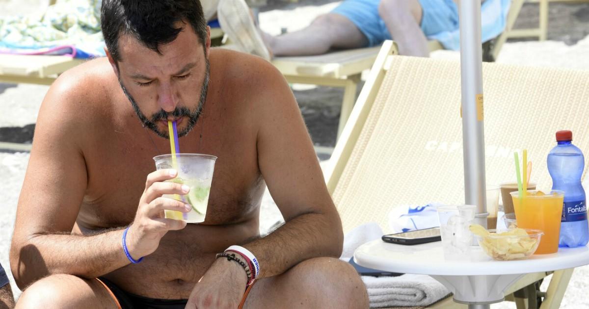 Salvini si è fatto le scarpe da solo. Ma nessuno in casa Lega se n'è ancora reso bene conto
