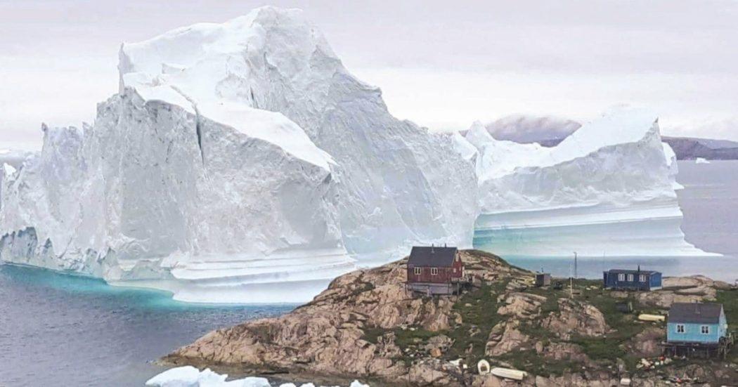 La Groenlandia non si scioglie davanti ai dollari di Trump