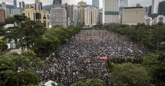 Hong Kong, in Cina spopola un videogame contro i manifestanti. Un pessimo segnale