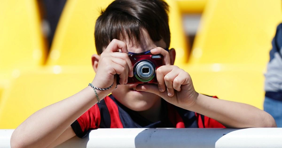 Privacy online, e se vi ricattassero per riavere le foto delle vostre vacanze?