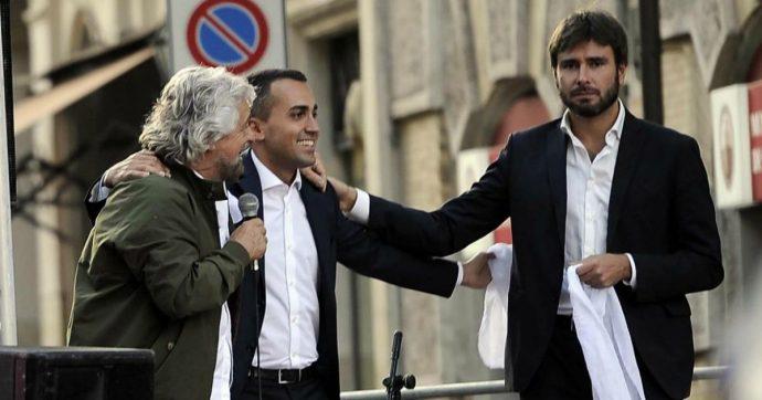 """Governo, vertici M5s chiudono alla Lega dopo l'incontro con Grillo e Casaleggio: """"Salvini è interlocutore non più credibile e inaffidabile"""""""