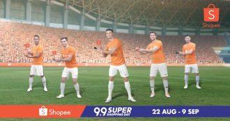 Lo spot per il mercato asiatico è imbarazzante, ironia social contro Cristiano Ronaldo