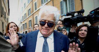 Denis Verdini condannato in Cassazione per il crac del Credito fiorentino: 6 anni e mezzo. Va in carcere: si costituisce a Rebibbia