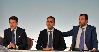 """Governo, M5s: """"Noi con Renzi e Boschi? Bufala dell'estate"""". E Lega: """"Sono pronti ad accettare voto dei 40 renziani in Senato?"""""""