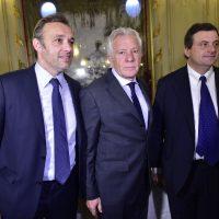 Salvini, chi sono gli imprenditori con lui: l'ex renziano re