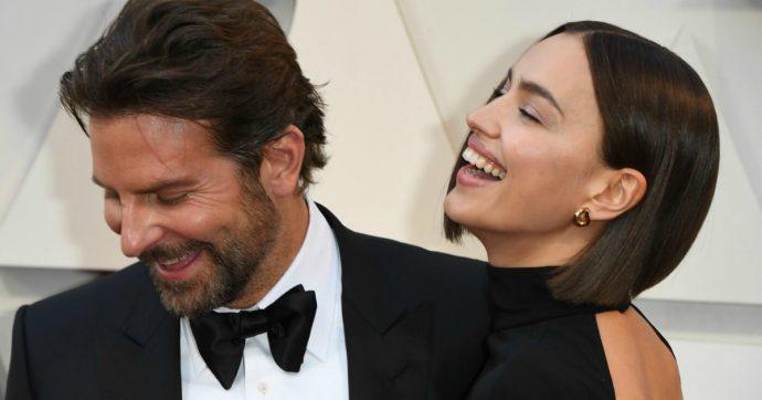 """Irina Shyak, in un libro-vendetta la storia della rottura con Bradley Cooper: """"Racconterò tutta la verità"""""""