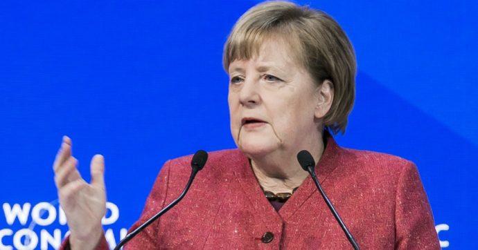 Coronavirus, il concetto di solidarietà spiegato ad Angela Merkel