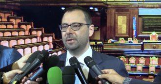 """Governo, Patuanelli: """"Salvini ci insulta parlando di fantomatici accordi tra Renzi e M5s"""""""