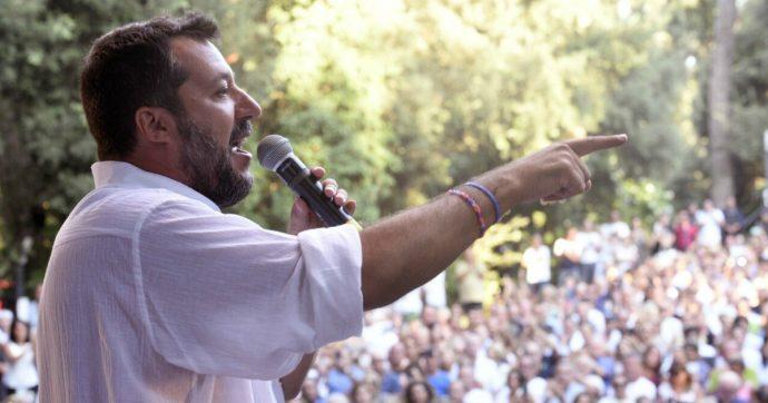 Voglio Salvini al potere! Così poi potrò lamentarmi di più