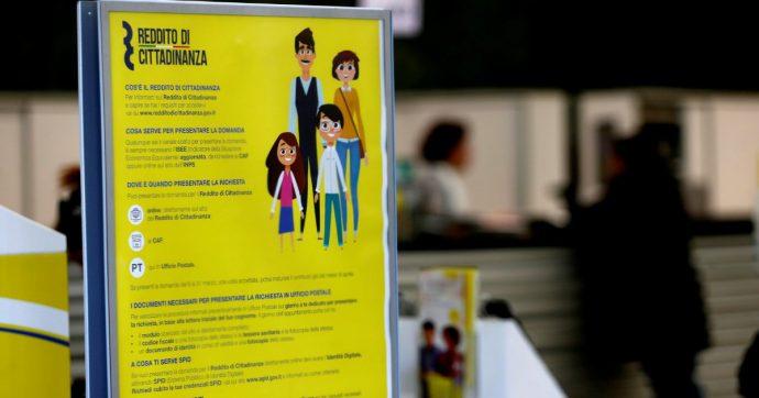 Reddito di cittadinanza, da lunedì via a fase 2: 704mila beneficiari convocati dai centri per l'impiego per cominciare la ricerca di lavoro