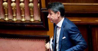 Crisi, le foto dei 445 giorni del governo Conte