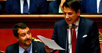 """Crisi di governo, Conte va da Mattarella e si dimette. Mossa disperata della Lega: ritira mozione di sfiducia. Il premier replica: """"Se Salvini non ha il coraggio, mi assumo io responsabilità"""""""